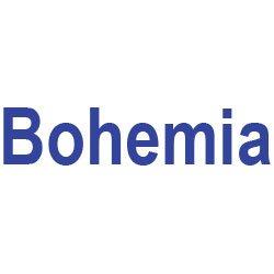 پارس دیزاین - Bohemia