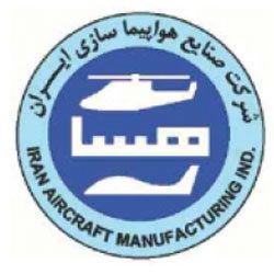 صنایع هواپیماسازی ایران - هسا