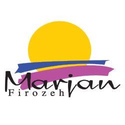 مرجان فیروزه
