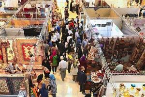 سومین نمایشگاه ملی میراث فرهنگی، صنایع دستی و گردشگری در روزهای 16 تا 20 مرداد ماه در اردبیل