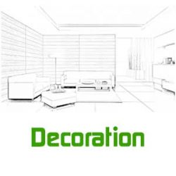 decoration gallery indoor outdoor