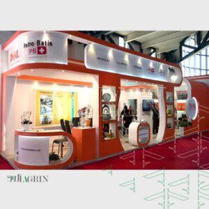 پتروباتیس ، نمایشگاه نفت و گاز اردیبهشت ماه ۹۶
