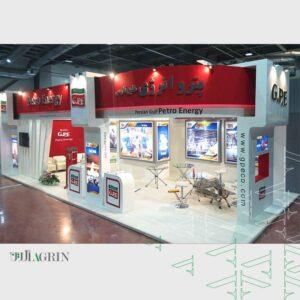 پترو انرژی خلیج فارس ، نمایشگاه نفت و گاز اردیبهشت ماه ۹۸ - خودساز