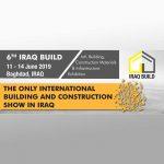 نمایشگاه بین المللی ساختمان عراق iraq build 2019