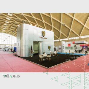 رپید سیستم نمایشگاه استالکس شهرآفتاب ۹7 - رپید سیستم