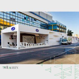 شونیز نمایشگاه شیرینی و شکلات شهریور ۹۸ خودساز