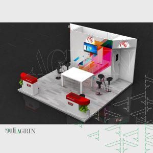 مدارسازان ، نمایشگاه ایپاس 98 رپید سیستم